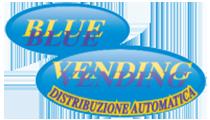 Blue Vending